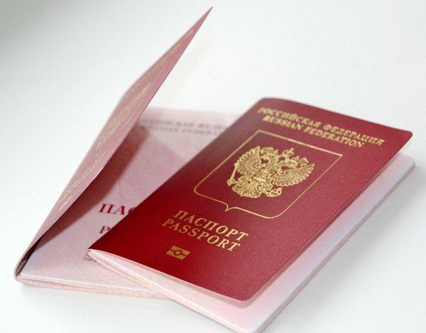 Как подать заявление на загранпаспорт через госуслуги