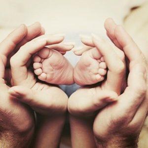 Рождение ребёнка